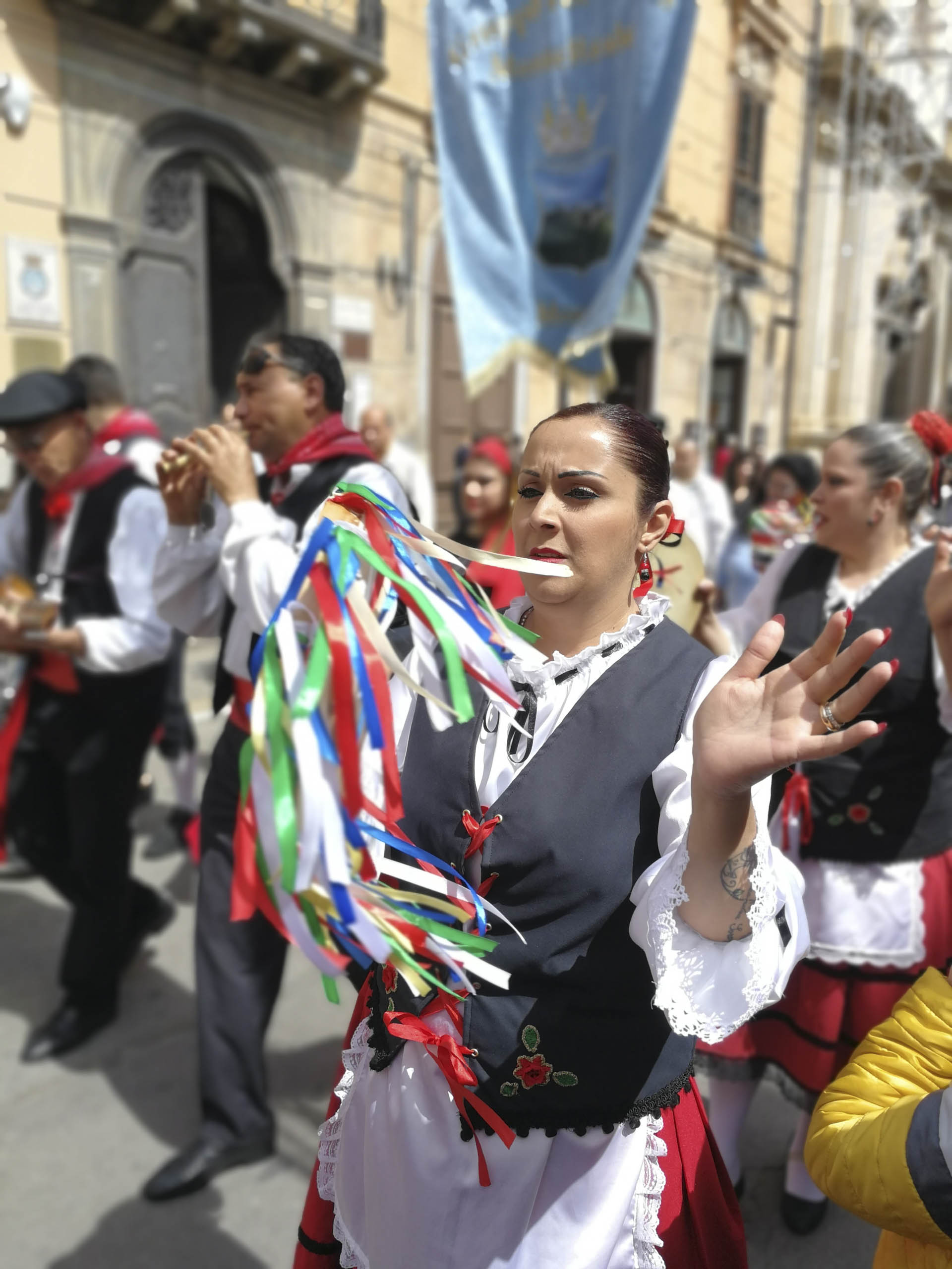 Sicily and Traditions